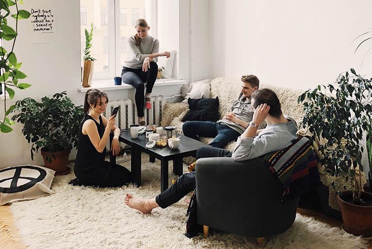 Ayudas para jóvenes en Madrid - Empire Estate Realty