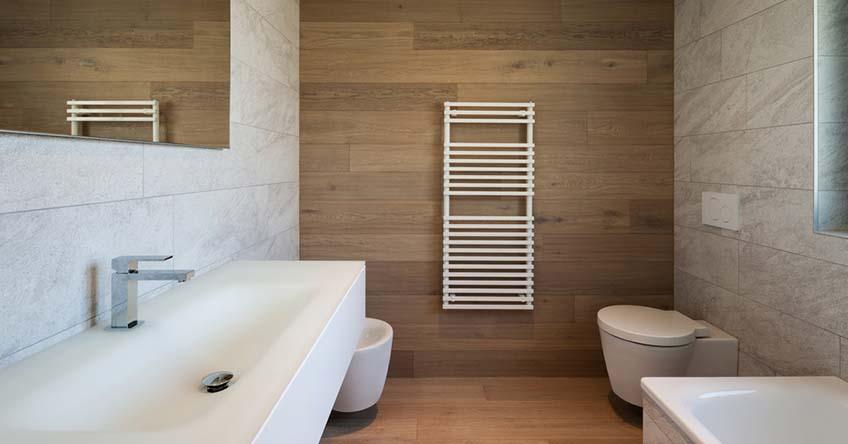 Reforma baño Empire Estate Realty