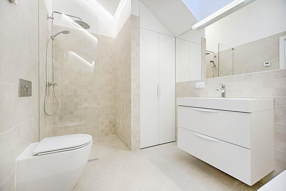 Reforma baño - Empire Estate Realty