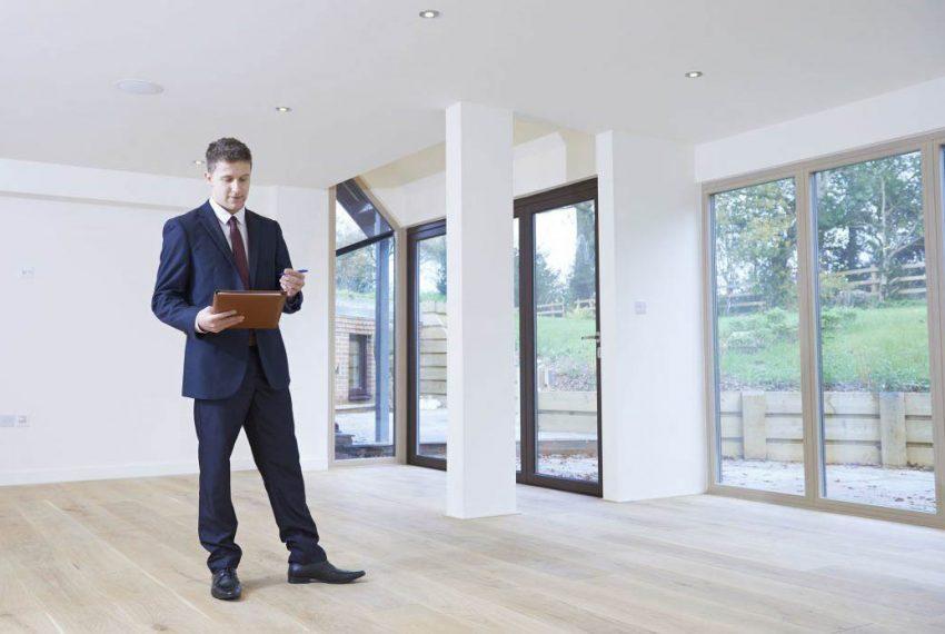Oferta de trabajo de agente inmobiliario Empire Estate Realty Madrid