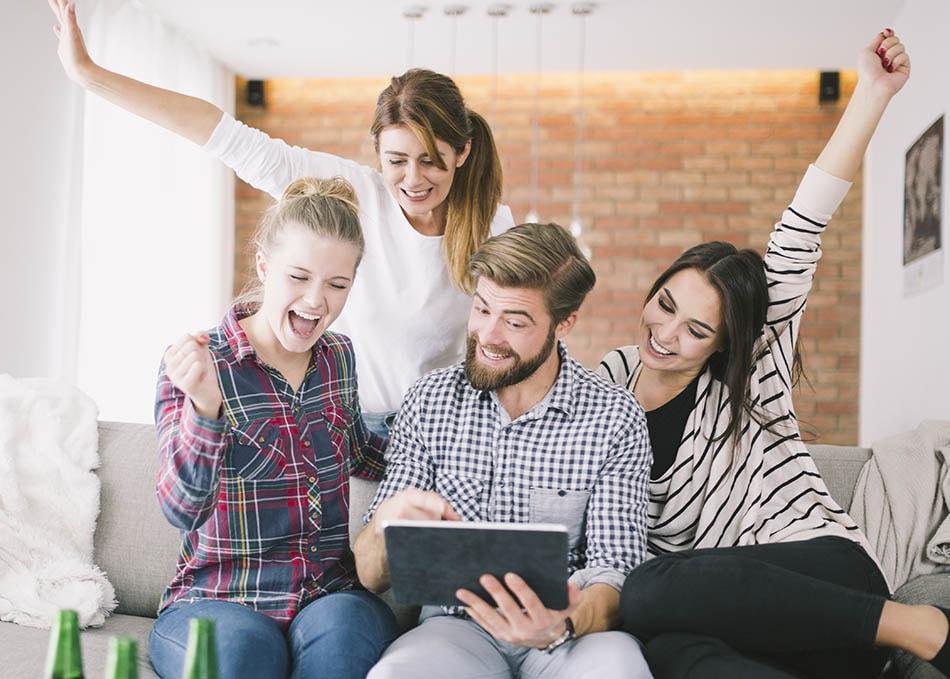 ¿Cómo es la casa que buscan los millennials madrileños?