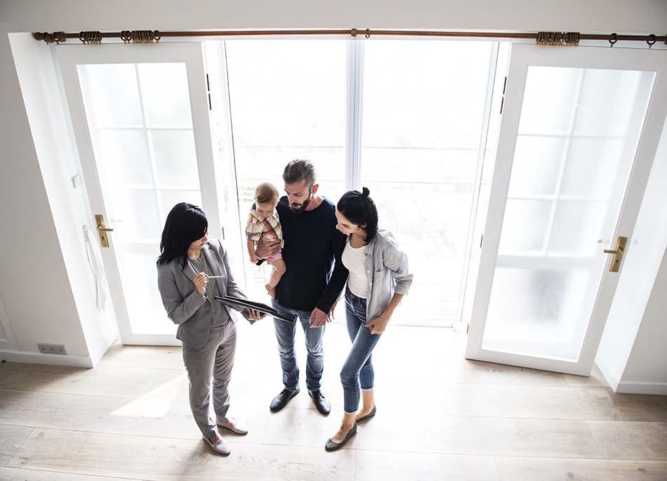 Renta 2018: declarar la compra, venta o alquiler de una vivienda