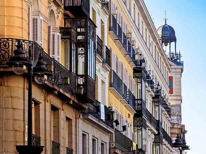 Esto es lo que deberías pagar por un piso en Madrid