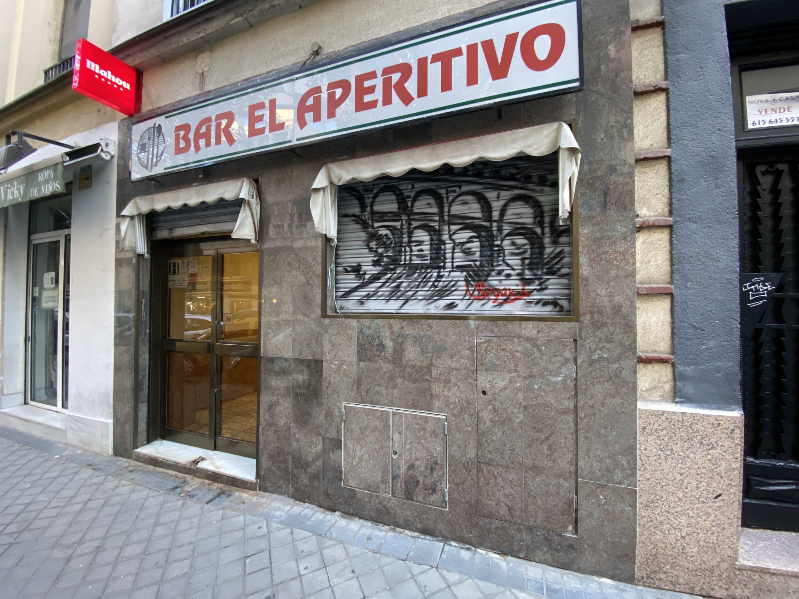 Local en venta en calle Lope de Rueda